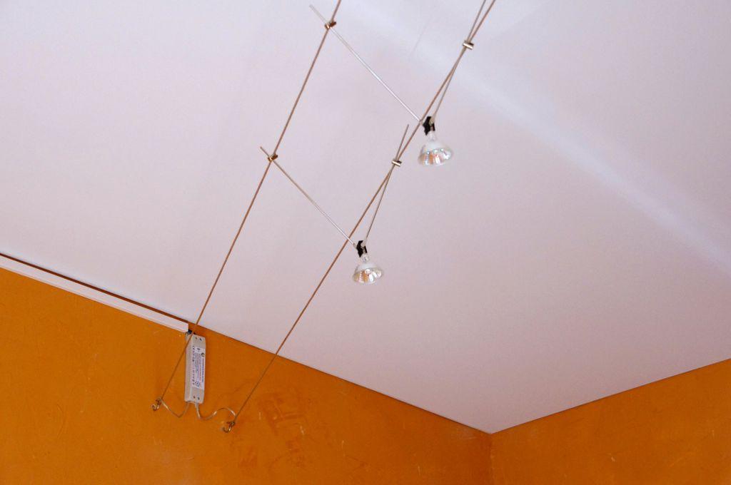 tissus tendus froid plafond et murs de maison en gard et vaucluse. Black Bedroom Furniture Sets. Home Design Ideas